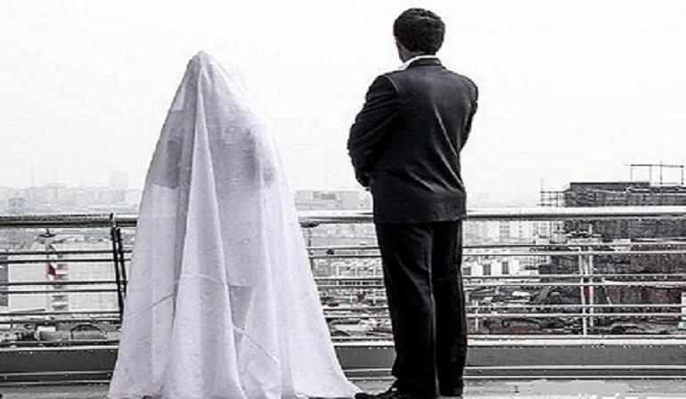 آیا با پسر بزرگتر از خودمان ازدواج کنیم؟