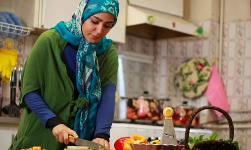 چگونه بهترین زن خانهدار باشیم؟