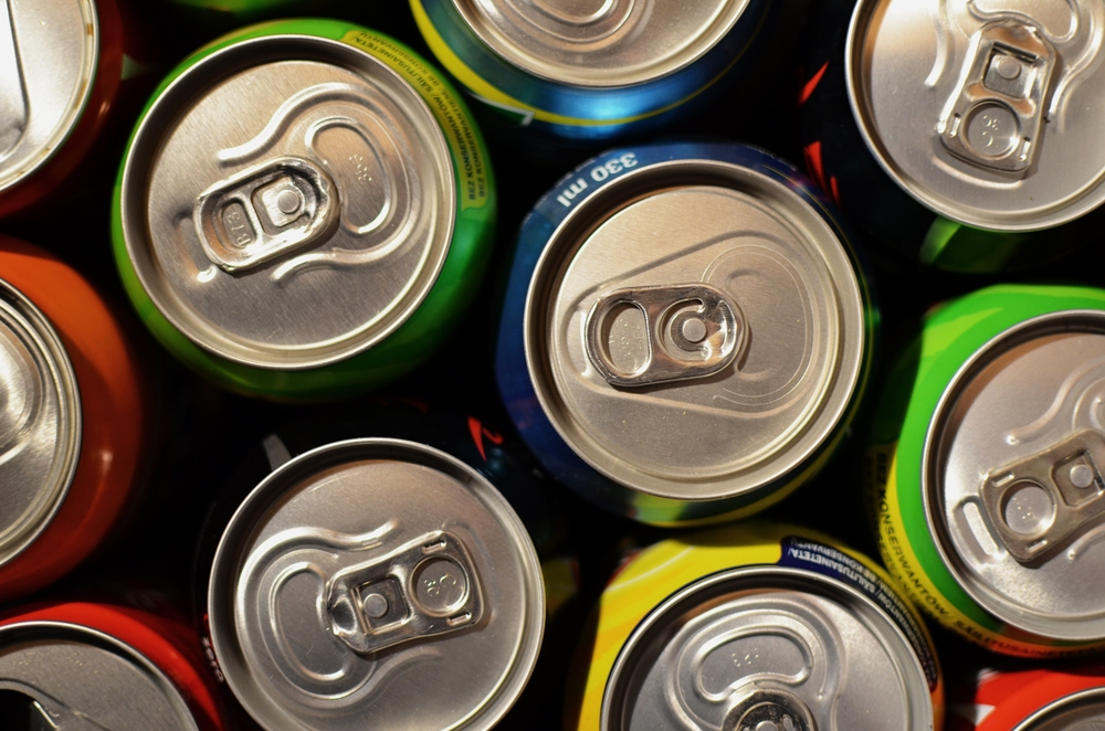 مصرف نوشابههای انرژیزا چه ضررهایی دارد؟