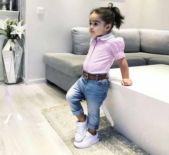 راهنمای کامل خرید بهترین لباس عید برای کودکان