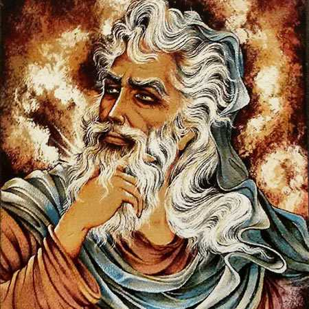 امروز با حافظ/ اگر چه باده فرح بخش و باد گلبیز است