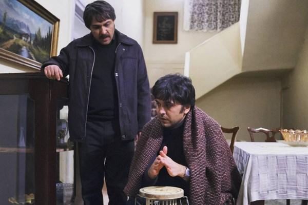 نقد و نظری بر سریال لحظه گرگ و میش ؛ سریالی مشابه سریالهای ترکی