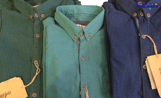 چطور یک پیراهن مردانه مناسب انتخاب کنیم