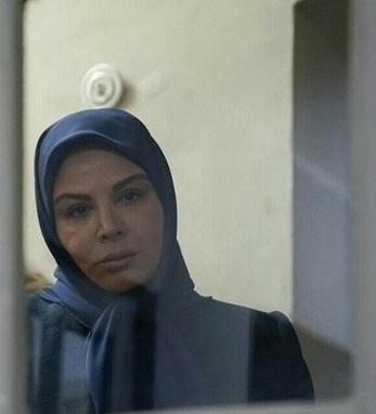 پاسخ شهره سلطانی ،بازیگر نقش عمه فرخنده در سریال لحظه گرگ و میش به برخی انتقادها