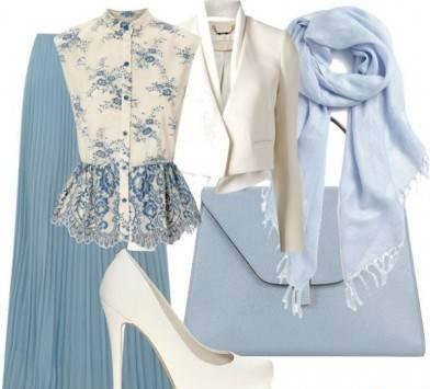راهنمای لباس پوشیدن تازه عروس٬ها در مهمانی٬های خانوادگی