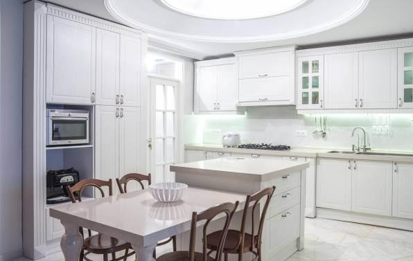 راهنمای تغییر دکوراسیون ارزان آشپزخانه
