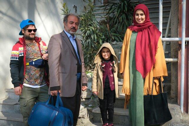 ساعت پخش و تکرار سریال نون.خ در روزهای عید نوروز