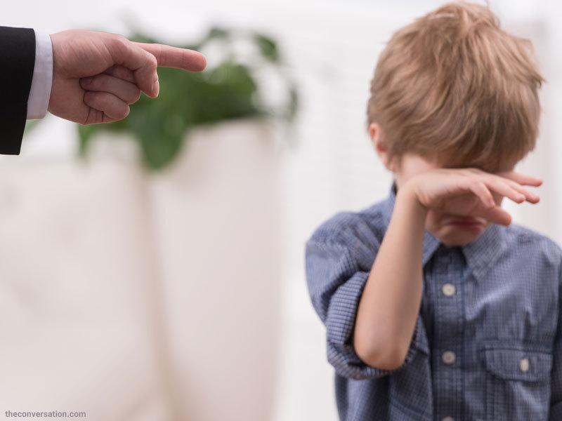 دلایل شب ادراری کودکان چیست؟