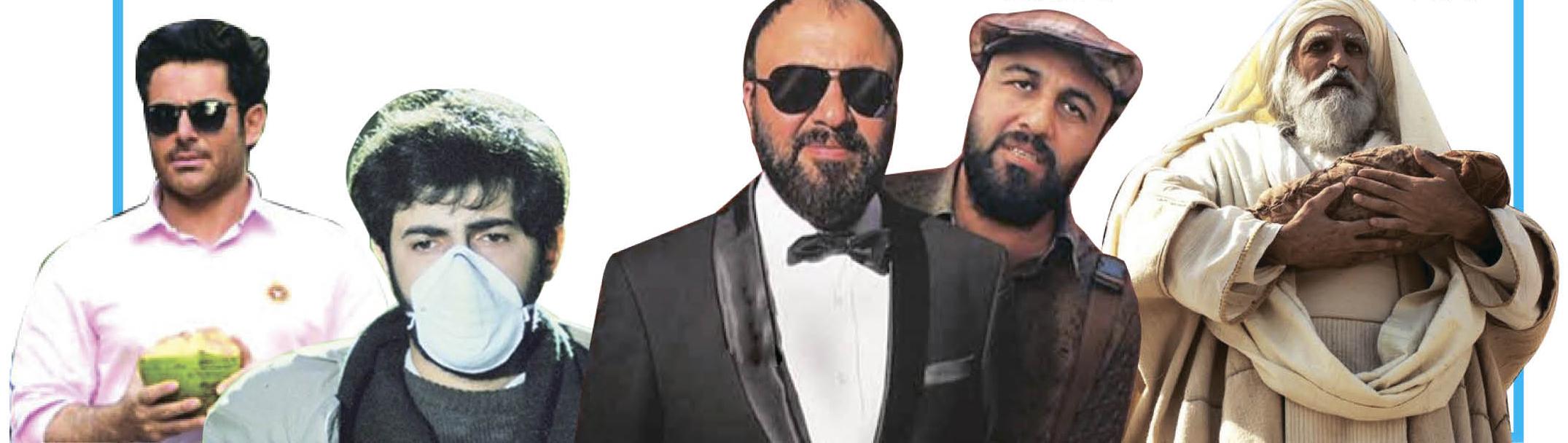 مروری بر فیلمهای ایرانی در خارج از کشور فیلمبرداری شدند