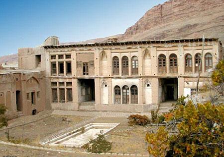 معرفی مکانهای تاریخی و دیدنی شهر نراق در استان مرکزی
