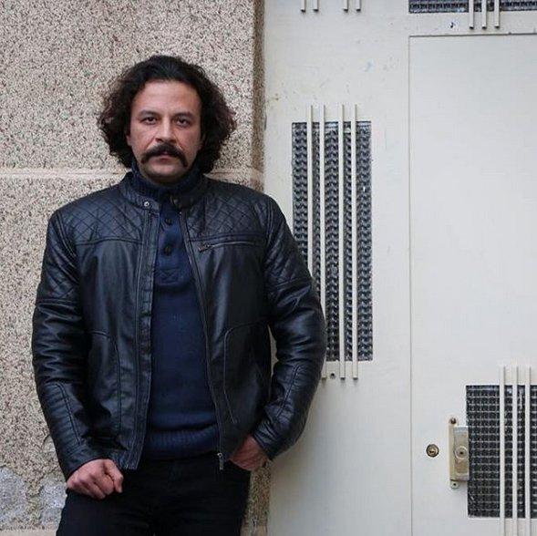 حسام منظور ، بازیگر نقش چاوش : سریال برادر جان قصهای اخلاقمدار دارد