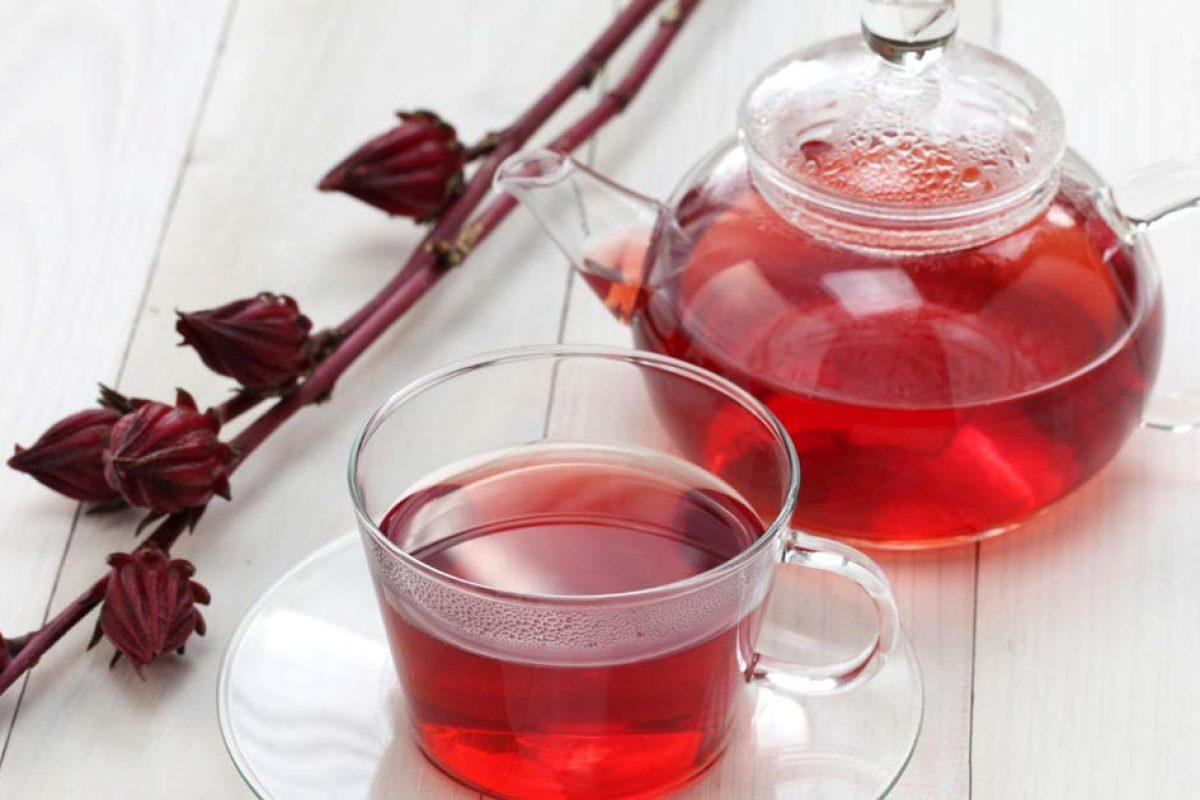 با خاصیتهای چای ترش آشنا شوید