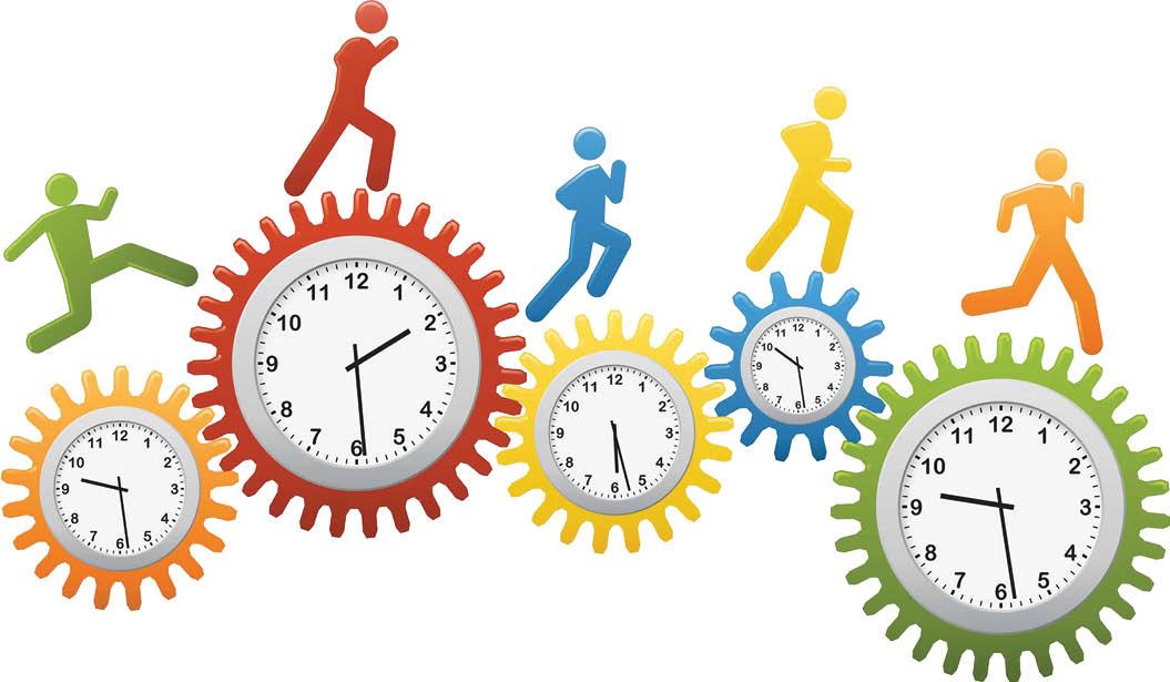 چه ساعاتی از روز ورزش کنیم؟