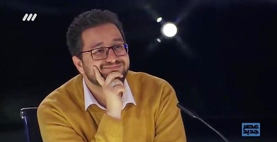 بشیر حسینی ،داور عصر جدید در مناطق سیلزده
