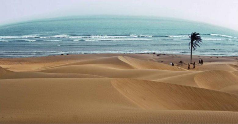 چرا به روستای ساحلی درك استان سیستان و بلوچستان برویم و چگونه از آن لذت ببریم