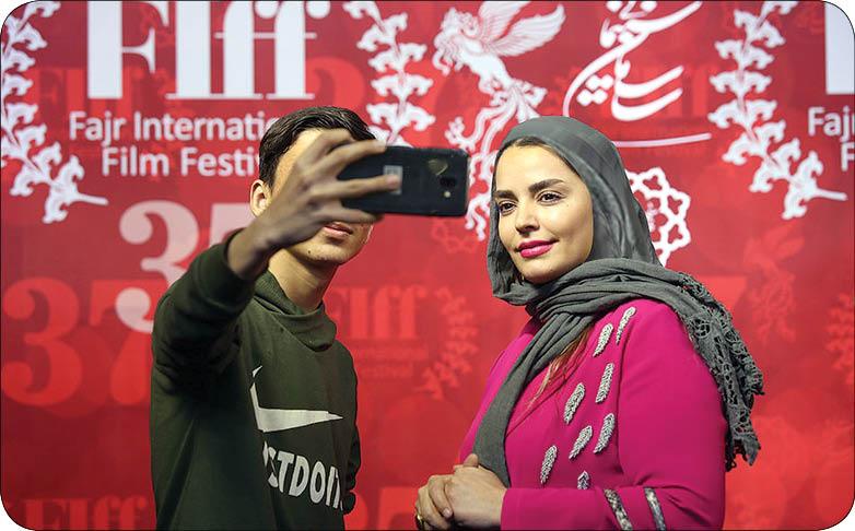 ماجرای بلیت 15 هزار تومانی برای عکس گرفتن با سلبریتیها