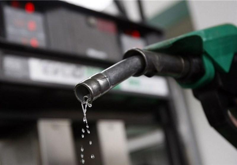 قیمت بنزین هزار تومان باقی ماند