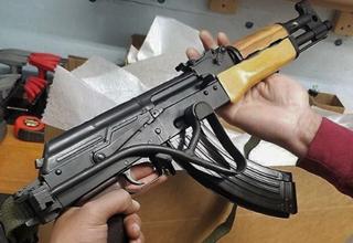 اطلاعاتی تکاندهنده از خریـد و فروش آزادانـه اسلحه در فضـای مجـازی