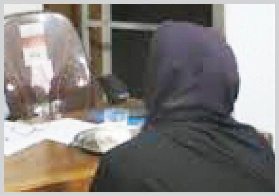 فیلم سیاه از تعرض به زن مطلقه