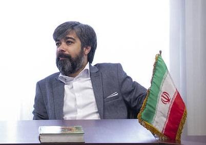 حامد عنقا با اشاره به رفتارهای ریحانه پارسا: هر کسی ظرفیت شهرت را ندارد