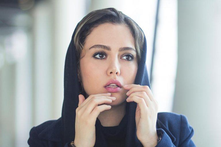 بیوگرافی شادی مختاری بازیگر نقش ندا در سریال دلدار