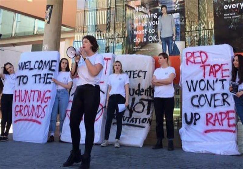 آمار تکاندهنده از تجاوز جنسی در دانشگاههای انگلیس