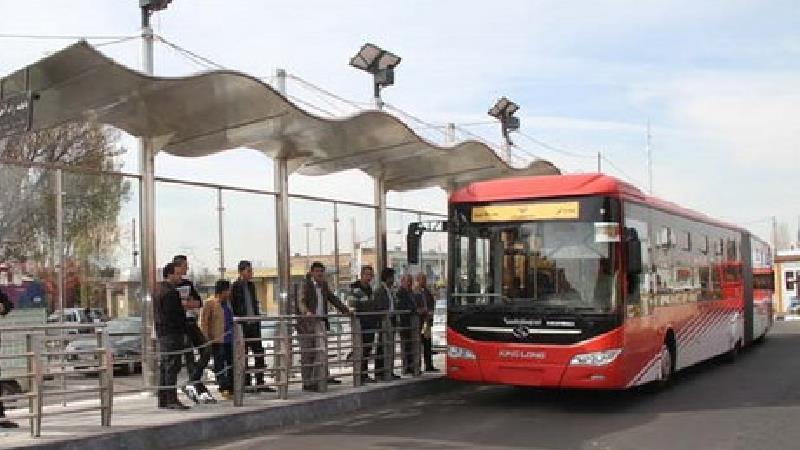 DRT یا  فروش صندلیهای اتوبوسهای تهران چیست