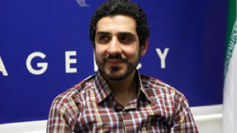حسین دارابی کارگردان فیلم مصلحت