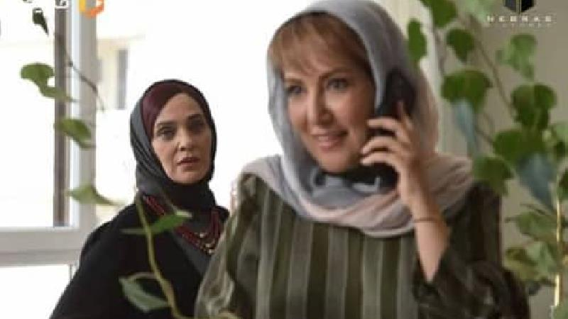 عکسی از سریال ملکه گدایان