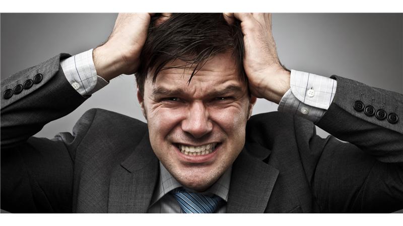 روشهای عملی و موثر برای کنترل عصبانیت