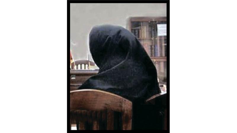 دادگاه خانواده/ همکاران شوهرم به او میگویند زن ذلیل