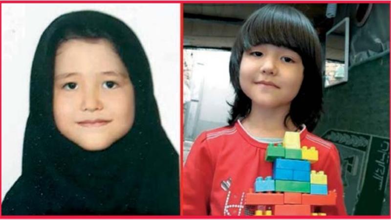9 روز از ناپدید شدن فاطمه 7 ساله گذشت؛ هنوز از این دختر اثری نیست
