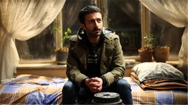حسام محمودی، بازیگر سریال دلدار: نقش سامان نقش ویژهای است