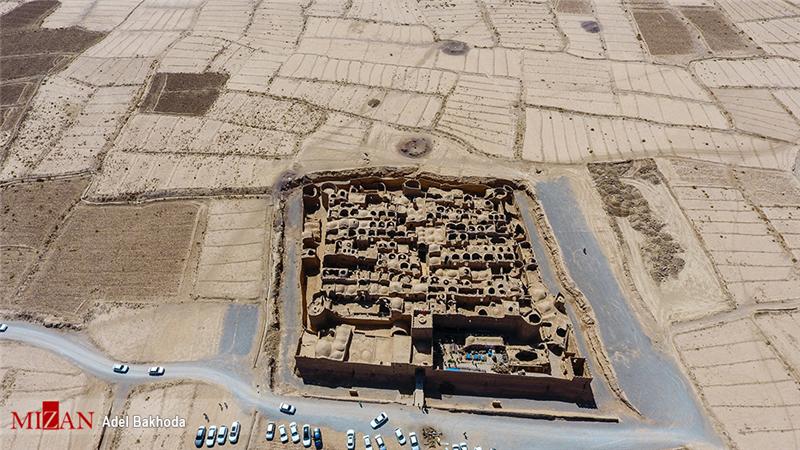 قلعه سریزد کجا است و تاریخچه آن چیست؟