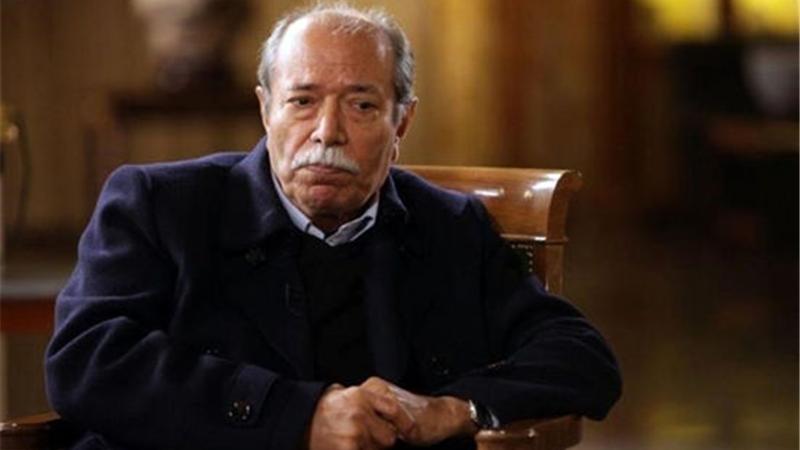 علی نصیریان : در جریان بازی در نقش کریم بوستان در سریال برادر جان کارم به بیمارستان کشید