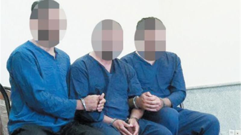 قتل نوچه وحید مرادی در زندان
