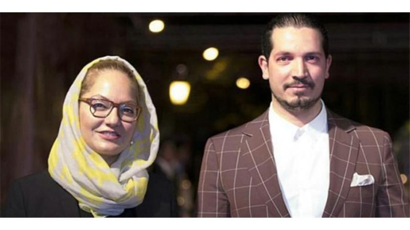 محکومیت شوهر مهناز افشار به17سال حبس