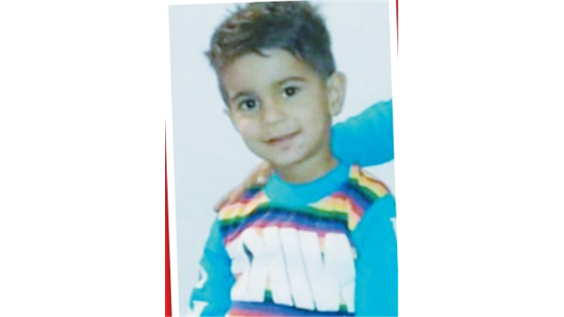 زنی کودک 4 ساله را برای گداییکردن ربود