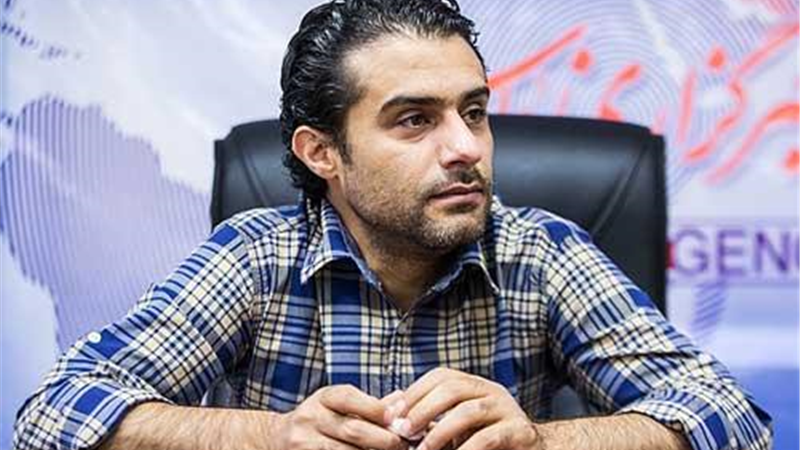 بیوگرافی کامل وحید رهبانی بازیگر نقش محمد، مامور امنیتی سریال گاندو