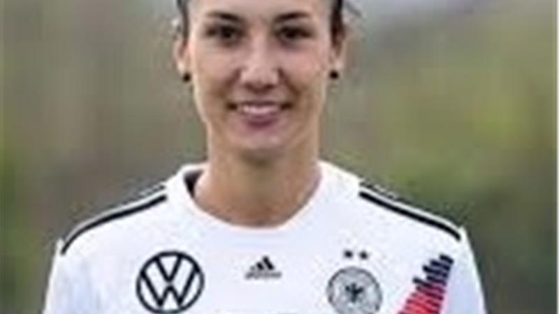 سارا دورسون خواجه، فوتبالیست ایرانی تیم ملی زنان آلمان کیست