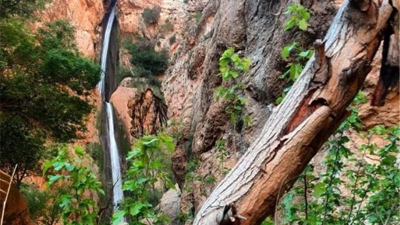 آبشار پیران، بلندترین آبشار ایران در کجا است و چگونه باید برویم + آدرس دقیق
