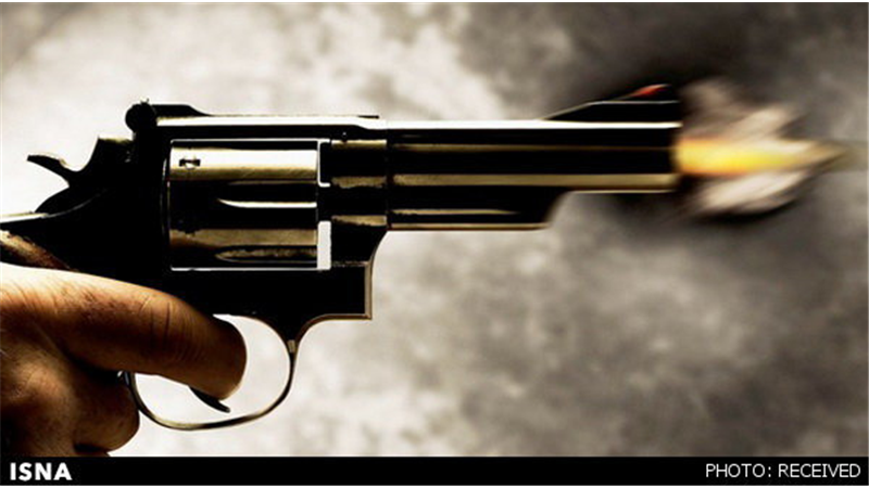 خواستگار سابق نوعروس شیرازی و خواهر و مادر او را به گلوله بست