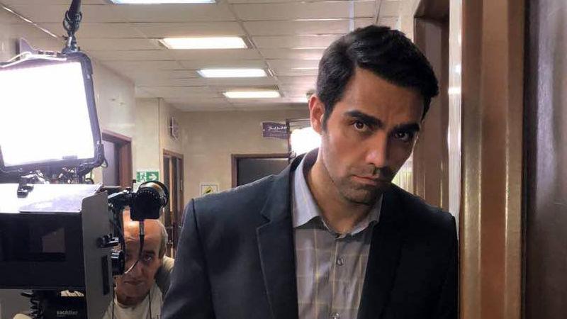 شهاب شادابی، بازیگر نقش سهیل در سریال عروس تاریکی یا بوی باران توضیح داد؛ در سریال چه اتفاقاتی میافتد
