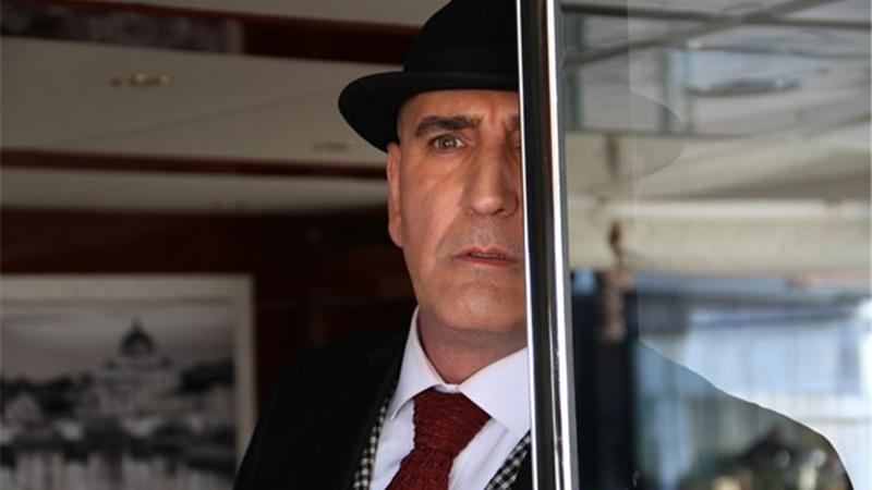 نقد سریال گاندو ؛پرداختن به مسایل روز اجتماعی
