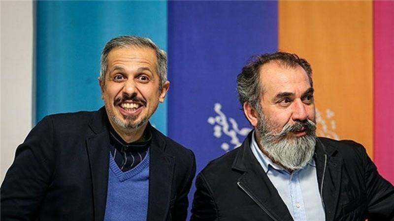 معرفی کامل سریال نیوجرسی ؛همکاری مشترک جواد رضویان و سیامک انصاری +خلاصه داستان