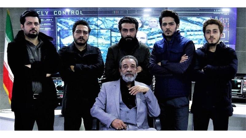 کارگردان سریال گاندو توضیح داد: آخر گاندو چه میشود