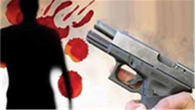 اعدام برای زن هفت تیرکش به جرم شوهرکشی