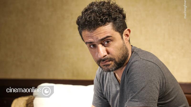 وحید رهبانی بازیگر نقش محمد در سریال گاندو: جنگ رسانه ای بسیار مهم است