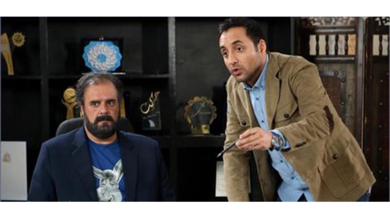 ساعت پخش و تکرار سریال آچمز +خلاصه داستان و بازیگران