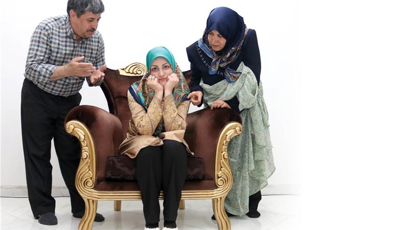 چگونه مانع دخالت خانوادهها در زندگی مشترکمان شویم